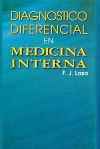 producción editorial del diagnóstico diferencial en medicina interna