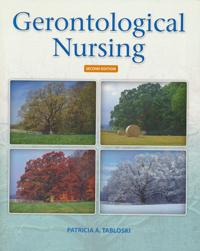 traducción médica de enfermería gerontológica
