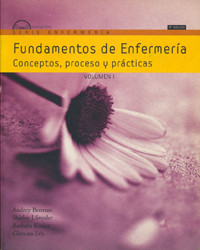 Traducción médica de fundamentos de enfermería. Conceptos, proceso y prácticas
