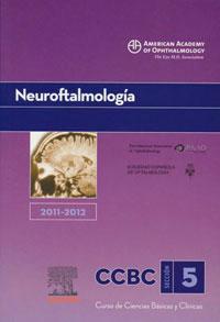 traducción médica de neuroftalmología