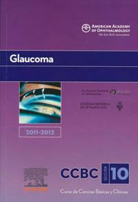 traducción médica del glaucoma
