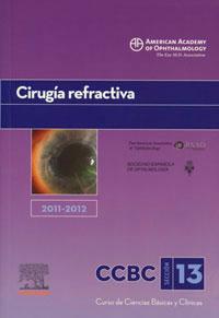 traducción médica de cirugía refractiva