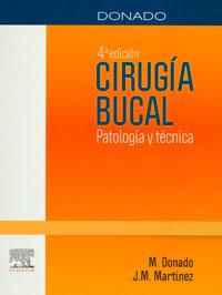 producción editorial de la cirugía bucal