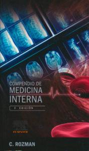 producción editorial del compendio de medicina interna