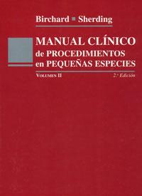 Traducción médica del manual clínico de procedimientos en pequeñas especies
