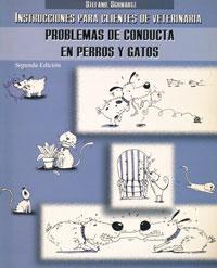 traducción de veterinaria de problemas de conducta en perros y gatos