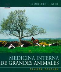 traducción de medicina interna de grandes animales