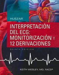 traducción médica de la interpretación del ECG