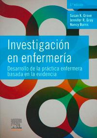traducción médica de Investigación en Enfermería