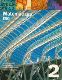 producción editorial de Matemáticas 2ºESO