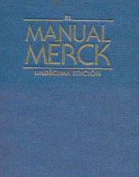 traducción médica del Manual Merck