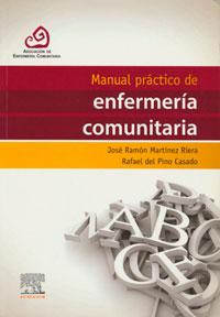 producción editorial del Manual Práctico de Enfermería Comunitaria