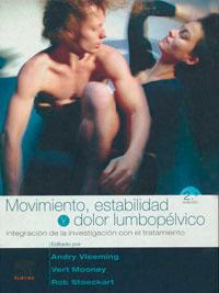 traducción médica del movimiento, estabilidad y dolor lumbopélvico