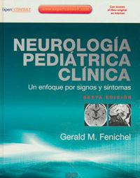 traducción médica de neurología pediátrica clínica
