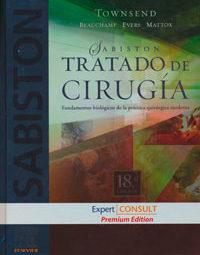 traducción médica del tratado de cirugía 18a