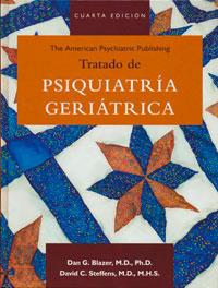 traducción del tratado de psiquiatría geriátrica