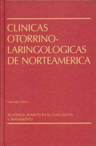 traducción médica de las Clínicas Otorrinolaringológicas de Norteamérica. Acúfeno