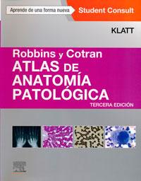 traducción médica del Atlas de Anatomía Patológica 3ª