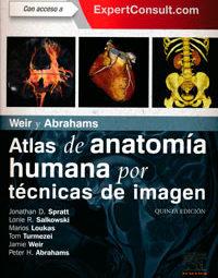 traducción médica del Atlas de Anatomía Humana por Técnicas de Imagen 5ª