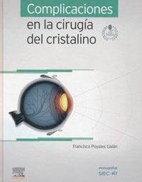 producción editorial de las Complicaciones en la Cirugía del Cristalino