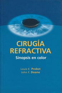 traducción médica de Cirugía Refractiva. Sinopsis en Color