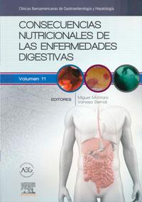 producción editorial de las Consecuencias Nutricionales de las Enfermedades Digestivas