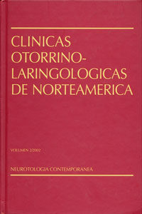 traducción médica de las Clínicas Otorrinolaringológicas de Norteamérica. Neurotología Contemporánea