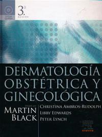 traducción médica de Dermatología Obstétrica y Ginecología 3ª