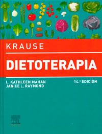 traducción médica de Krause. Dietoterapia 14ª