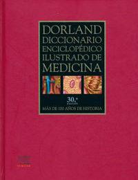 traducción médica de Dorland. Diccionario Enciclopédico Ilustrado de Medicina 30ª