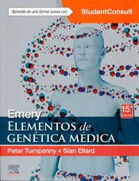 traducción médica de Emery. Elementos de Genética Médica