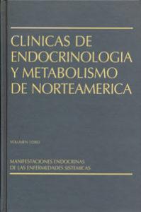 traducción médica de las Clínicas de Endocrinología y Metabolismo de Norteamérica. Enfermedades Sistemáticas