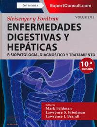 traducción médica de las Enfermedades Digestivas y Hepáticas 10ª