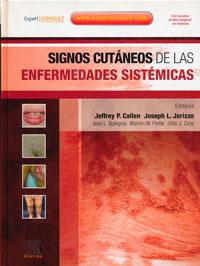 traducción médica de Signos Cutáneos de las Enfermedades Sistémicas