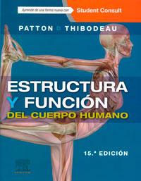 traducción médica de Estructura y Función del Cuerpo Humano 15ª