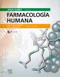 producción editorial de Farmacología Humana 6ª