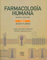producción editorial de farmacología humana 5ª