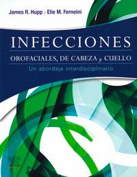 traducción médica de Infecciones Orofaciales, de Cabeza y Cuello