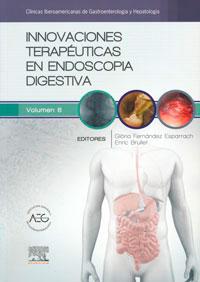 producción editorial de Innovaciones Terapéuticas en Endoscopia Digestiva