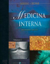 producción editorial de Medicina Interna 16ª