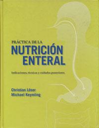 traducción médica de Nutrición Enteral