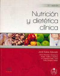 producción editorial de nutrición y dietética clínica