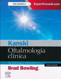 traducción médica de Kanski. Oftalmología Clínica 8ª