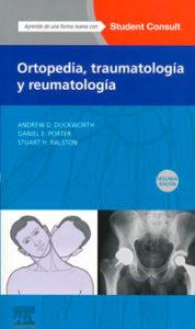 traducción médica de Ortopedia, Traumatología y Reumatología