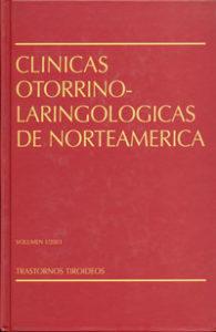 traducción médica de las Clínicas Otorrinolaringológicas de Norteamérica. Trastornos Tiroideos