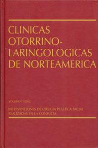 traducción médica de las Clínicas Otorrinolaringológicas de Norteamérica. Cirugía Plástica Facial