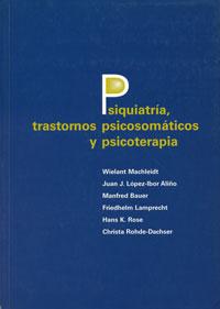traducción médica de Psiquiatría, Trastornos Psicosomáticos y Psicoterapia