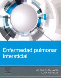 traducción médica de la Enfermedad Pulmonar Intersticial