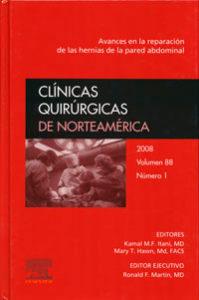 traducción médica de las Clínicas Quirúrgicas. Reparación de las Hernias de la Pared Abdominal
