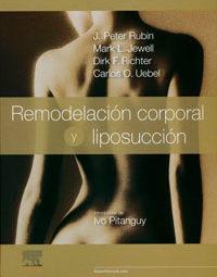 traducción médica y producción editorial de Remodelación Corporal y Liposucción